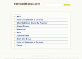 summonthensa.com