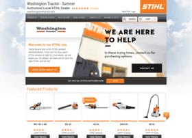 sumnertractor.stihldealer.net