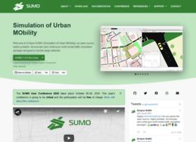 sumo-sim.org