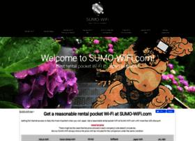 sumo-wifi.com