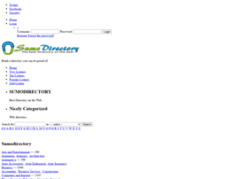 sumodirectory.com