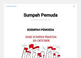 Sumpahpemuda.org