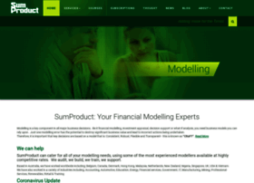 sumproduct.com