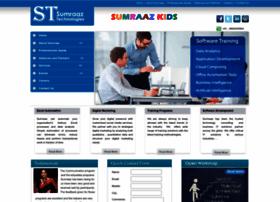 sumraaztechnologies.com