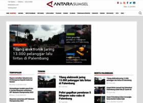 sumsel.antaranews.com