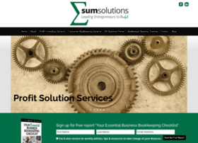 sumsolutions.com