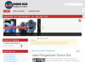 sumur-bor.org