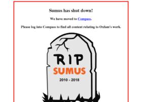 sumus.oxfam.org