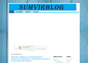 sumvirblog.com