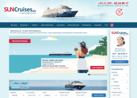 sun-cruises.de