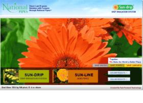 sun-drip.com