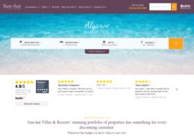 sun-hat-villas.com