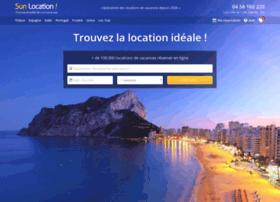 sun-location.com