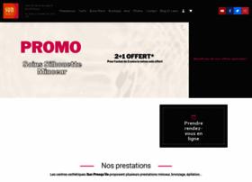 sun-presquile.com