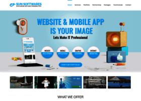 sun-softwares.com