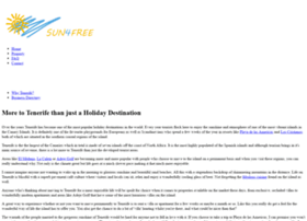 sun4free.com