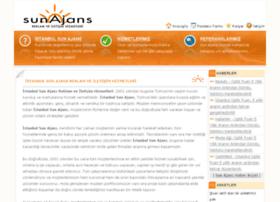 sunajans.net