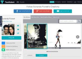 sunandapuneet.touchtalent.com