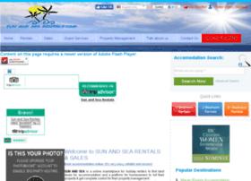 sunandsearentals.com