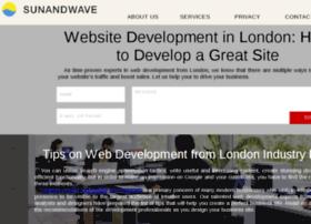 sunandwave.co.uk