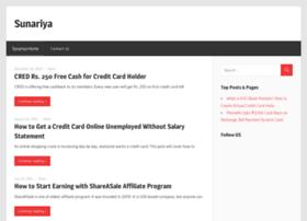 sunariya.com