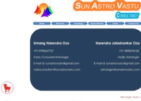 sunastrovastu.com