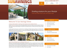 sunawningsonline.co.uk