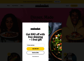 sunbasket.com