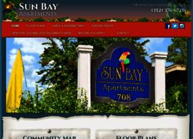 sunbayuf.com