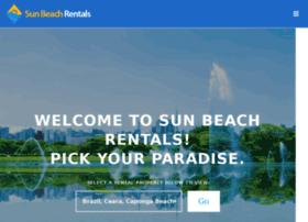 sunbeachrentals.com