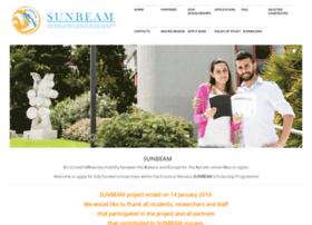 sunbeam.univpm.it