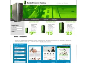 sunbelt-hosting.com