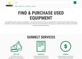 sunbeltgear.com