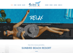 sunbirdbeachresort.com.au