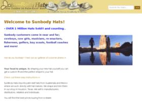 sunbody.com