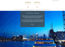 sunbornhotels.com