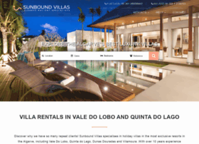 sunboundvillas.com