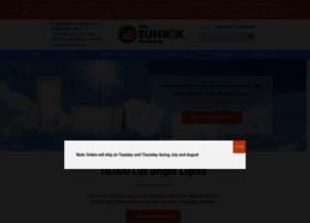 sunbox.com