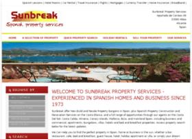 sunbreakspain.com