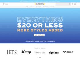 sunburnswimwear.com.au