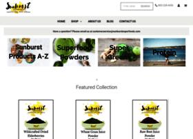 sunburstsuperfoods.com