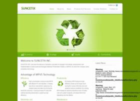 suncetix.com