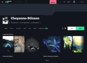 sunchameleon.deviantart.com