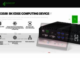 sunchip-tech.com