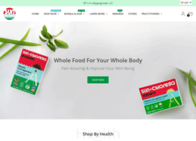 sunchlorella.co.uk