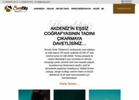 suncity.com.tr