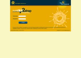 sunclick2shop.com