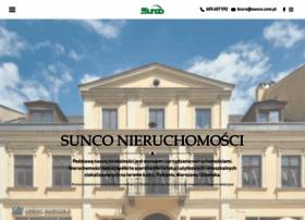 sunco.com.pl