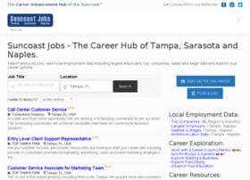 suncoastjobs.com