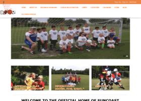 suncoastsportsclub.com